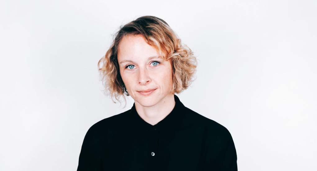 Jayne Wilkinson