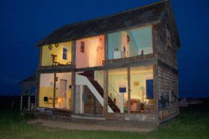 Supersizing Prairie Gothic: The Art of Heather Benning
