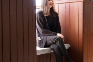 Hannah Guinan Now Artistic Director of Khyber