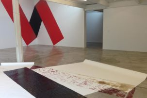 When Abstraction Gets Real: Nicole Ondre & Neil Campbell