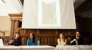 Panel Video: Painting and Materiality in Vancouver