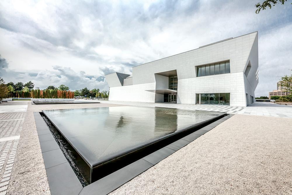Islamic Treasure House: The Aga Khan Museum – Canadian Art