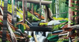 Slideshow: RBC Canadian Painting Competition Finalists