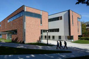 The House That Art Education Built