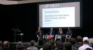 Panel Video: The Curated Market