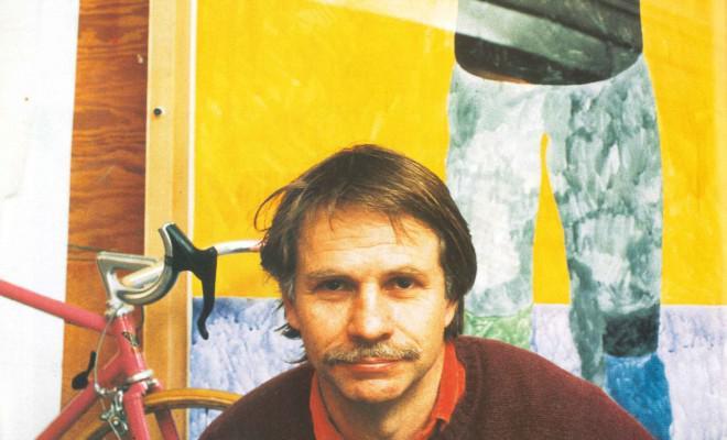 Greg Curnoe