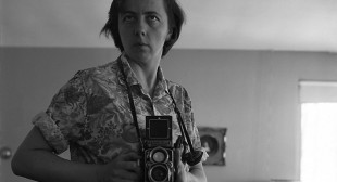 Vivian Maier Negatives Come to Canada