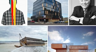 News in Brief: Coupland Goes Google, Remai Under Scrutiny and ECUAD Heads North