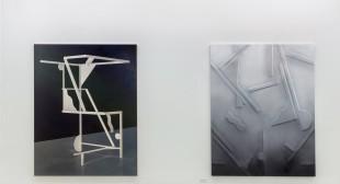 Anthony Burnham at Galerie René Blouin