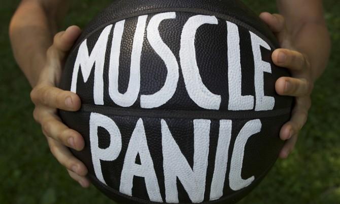 Hazel Meyer: Muscle Panic