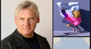 News in Brief: Richard Rhodes Departs, Access Gallery Heads to Sea, NEXT2015 Recipients Announced