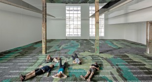 Collective Groan: Three Summer Shows at the Power Plant