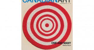 On Newsstands Now: <em>Canadian Art</em> Fall 2015