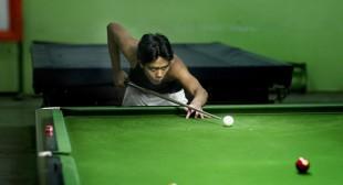 John Lucas: Snooker: Thailand & Burma