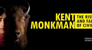 Kent Monkman: The Rise and Fall of Civilization