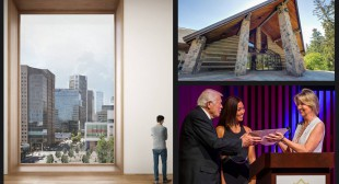 News in Brief: McMichael Staff Changes, OAC Strategy, Vancouver Art Gallery Building