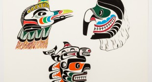 When Is First Nations Art Also Outsider Art?