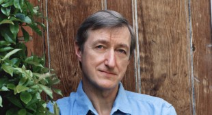 Julian Barnes Talk in Toronto [Sold Out]