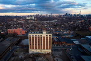 Ambitious Plans Unveiled for New Canadian Art Museum