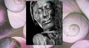 JASON DE HAAN: Grey to Pink