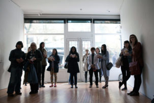 Beyond Press Releases: 5 Questions About Art Institutions