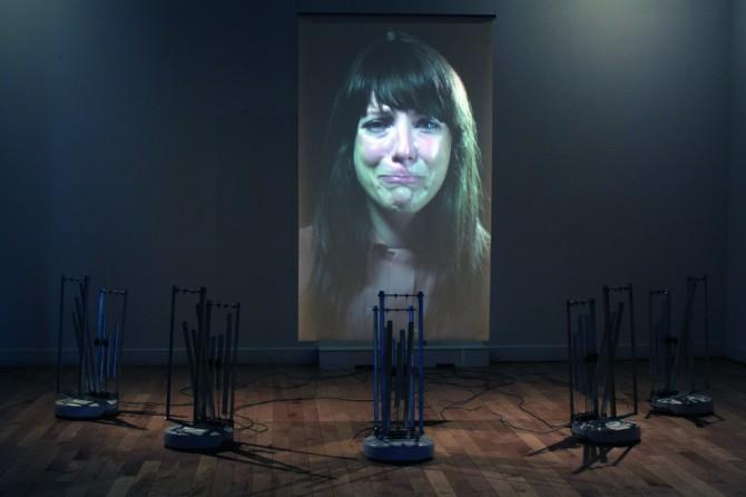 Erin Gee: Vocales Digitales