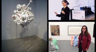 News in Brief: Canadians in Berlin Biennale, Emily Carr's Honorary Doctorates, Saskatoon/Vienna Art Partnership