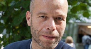 Wolfgang Tillmans's Sold-Out Talks in Vancouver and Toronto
