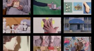 Canadian Artist Wins $40K Prize at Art Basel