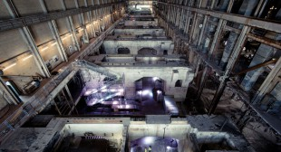 Luminato and the Hearn: A Critical Discussion