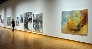 Melanie Authier: Contrarieties & Counterpoints