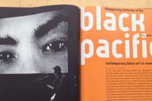 #BlackLivesCDNSyllabus Uncovers A Vital Archive