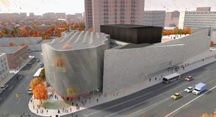 News in Brief: Jeff Wall's New Dealer, Winnipeg Art Gallery Gets $15 Million Boost, Bob Rennie Controversy