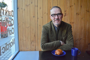 Meet the Brit Picked to Lead Canada's Most Canadian Art Gallery