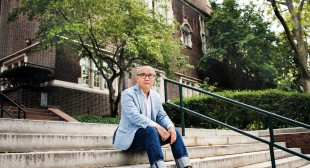 News in Brief: Ken Lum Decries School Closure, Museum London Funding Boost, Vancouver Art Gallery's New Associate Director
