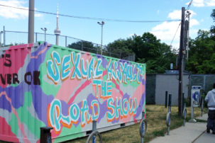 Sexual Assault: The Roadshow Takes Art and Activism Across Ontario