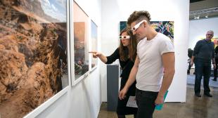 5 Tips for Navigating Art Toronto