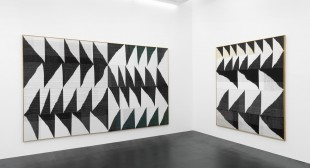 Brent Wadden: A Painter Who Weaves