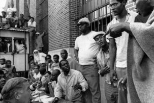 Police Repression and Black Activism Highlighted in New Exhibitions