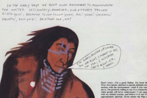8 Texts on Indigenous Art That Put Things in Perspective