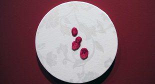 When Menstruation Meets Decoration