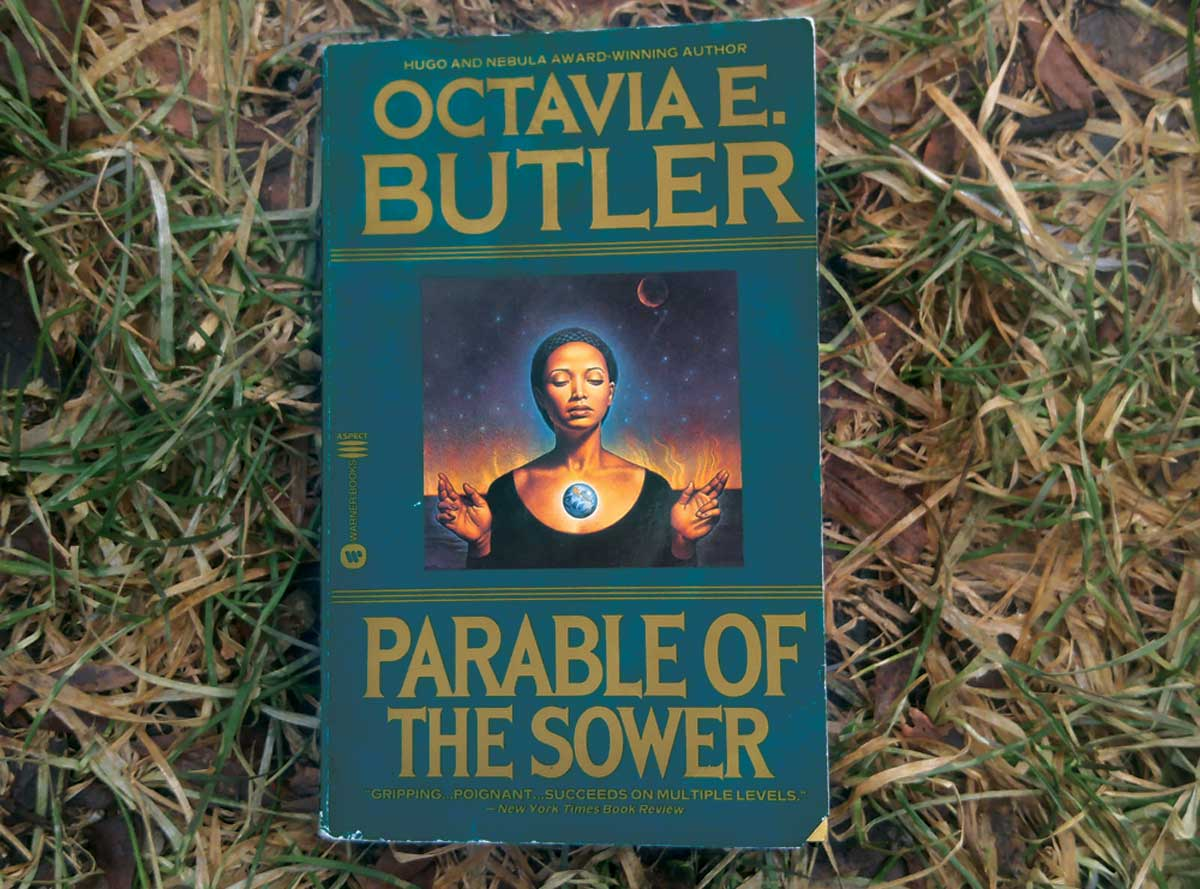 analysis of the science fiction novel kindred by american writer octavia butler Butler, octavia e kindred boston : beacon press  book, internet resource: all authors / contributors: octavia e butler # science fiction schema:.
