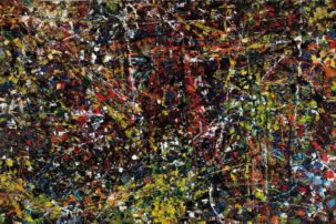 $7.4-Million Jean Paul Riopelle Painting Breaks World Record at Auction
