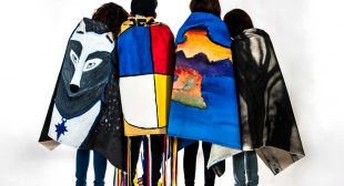 A Conversation on Indigenous Youth and the Power of Art