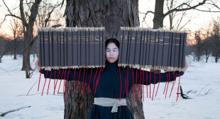 Three Artists Win New Generation Photography Award