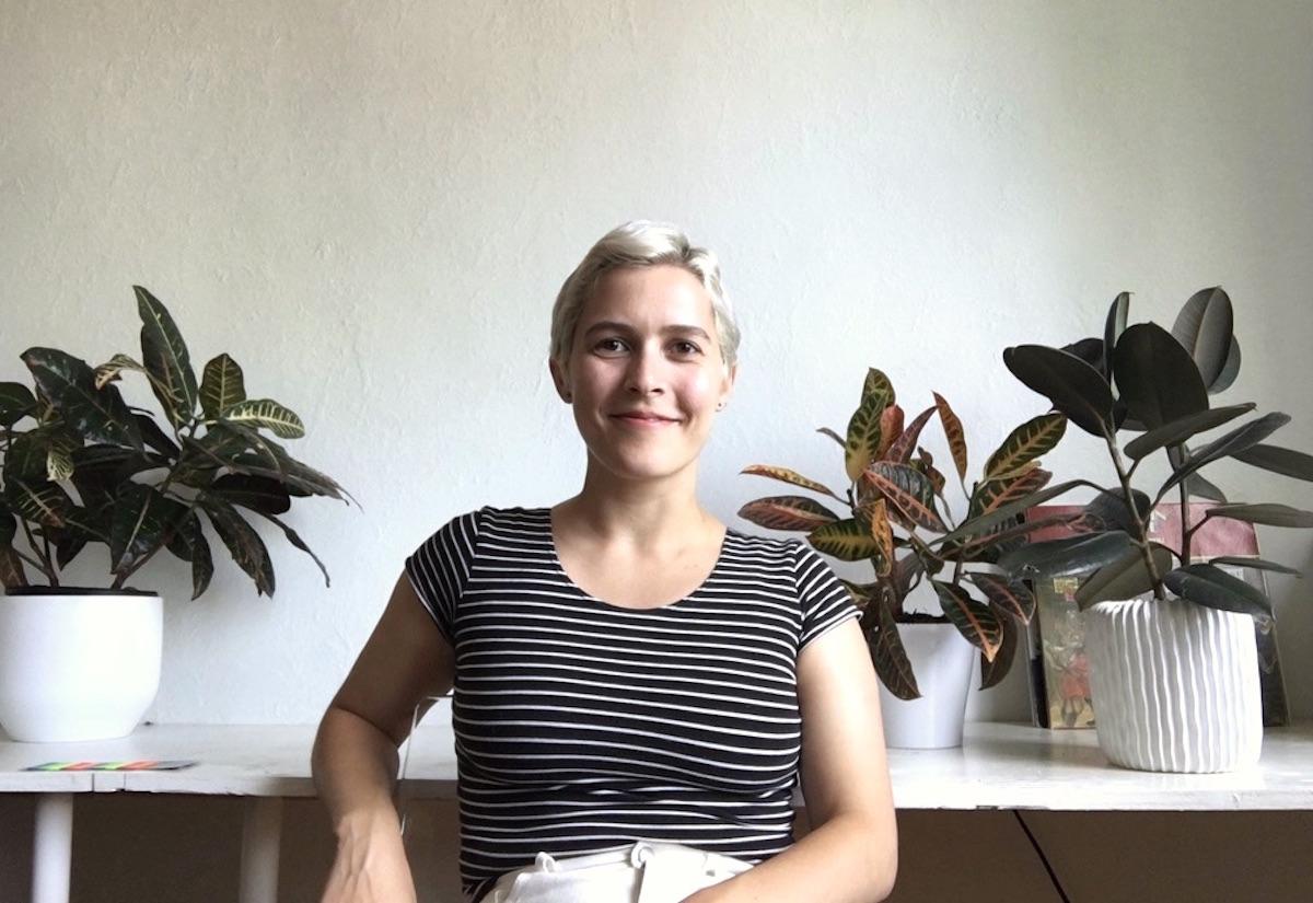 Sarah Amarica
