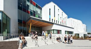 See Inside Canada's Newest Art-School Campus