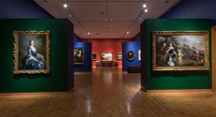 A Look Inside the New Beaverbrook Art Gallery