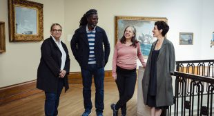 Is It Time to Rethink the Sobey Art Award's Age Limit?