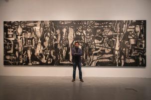 Meet the Burlington Artist in the Istanbul Biennial